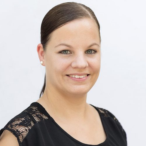 Daniela Schwarzenberger
